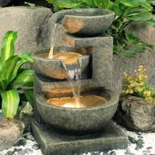 Let us quote you on a water feature for your dream garden