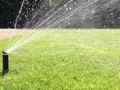 We instal water irrigation systems